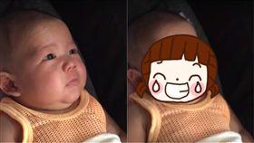 胖,嬰兒,寶寶,母親,逗弄,泰國,逗趣,敏感,福氣,小孩,結屎臉 圖/翻攝自YouTube http://youtu.be/rn_qkBkPm5U
