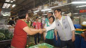 陳其邁,基層,市長選舉,候選人,高雄 圖/陳其邁辦公室提供