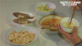 熟齡族重視飲食清淡 營養恐失衡