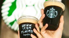 咖啡,星巴克,星禮程會員,會員,買一送一,氮氣冷萃咖啡