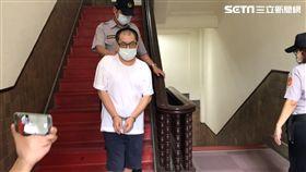 湯景華,殺人,高院。潘千詩攝影