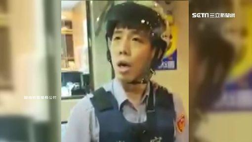 第三性公關怒飆員警 臉書取暖反遭罵