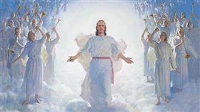 -摩門教-耶穌基督-(圖/翻攝自耶穌基督 yesu-jidu.org臉書)
