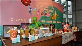 水果手搖飲料比賽登場 拼在地台灣味