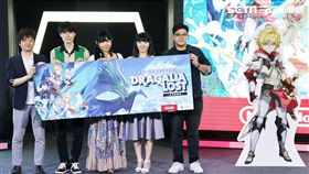 任天堂,Dragalia Lost,失落的龍絆,動作,RPG,Cygames