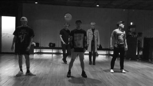 BIGBANG12週年(圖/翻攝自BIGBANG youtube)
