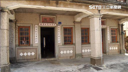 茂伯的家、夏都飯店 圖/記者周家緯攝影