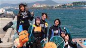 濟州島海女體驗 感受海女水下生活