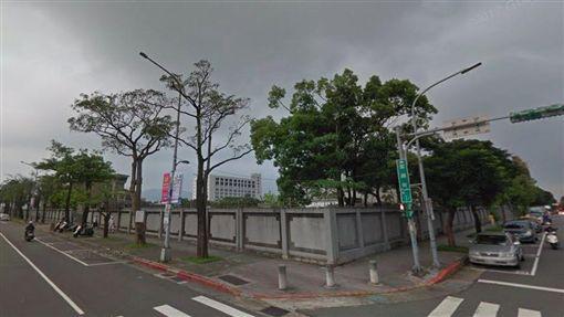 松南營區。(圖/翻攝自GoogleMap) ID-1507379
