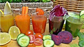 現榨果汁暗藏「地雷」 這兩種果汁最容易中獎! 圖/pixabay