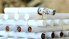 香菸。(圖/pixabay)