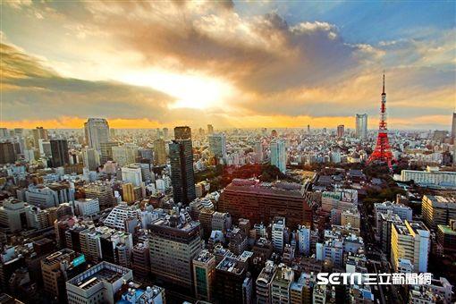 日本,東京。(圖/國泰航空提供)