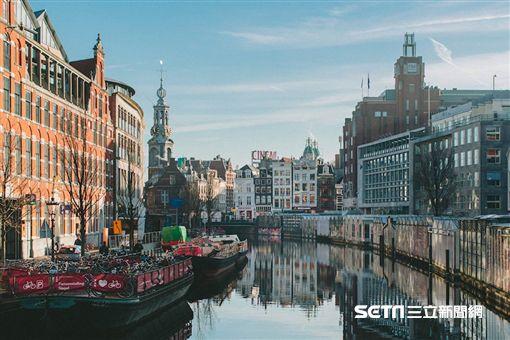 荷蘭,阿姆斯特丹。(圖/國泰航空提供)