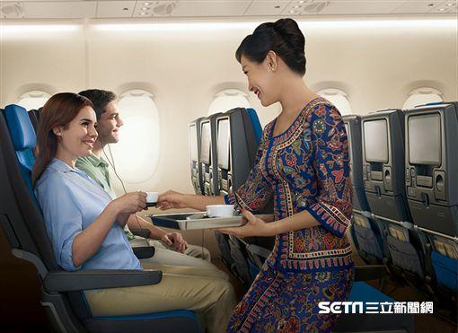 新加坡航空。