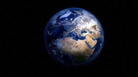 最快百年!台大:地球磁場完全倒轉 中央社 地球倒轉,台大研究,美國國家科學院院刊,南北極週期,台大地質系