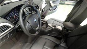 台中,地檢署,拍賣會,CLS350,BMW118i 圖/翻攝自中檢好拍網