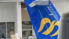 華信首架自購ATR快出爐 7月到台灣華信航空2020年前共將引進9架ATR72-600型飛機,前3架採租賃,今年初加入營運,後6架自購的ATR,首架已快出廠,尾翼漆著華信航空「海東青」標誌,預計7月到台灣。中央社記者汪淑芬攝 107年6月23日