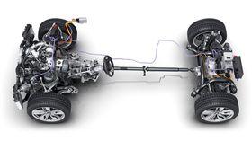 Audi Mild-Hybrid系統。(圖/翻攝Audi網站)