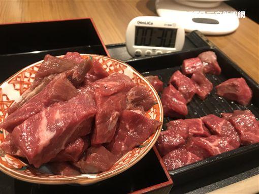 肉亭,燒肉,牛排