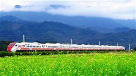 台鐵,列車,/台鐵提供