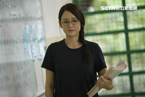 《大師兄》,陳喬恩/華映娛樂提供