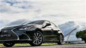 Lexus,運動,舒適,車訊網 圖/車訊網
