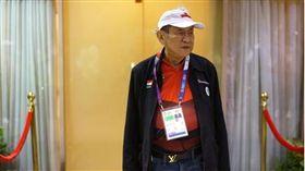 印尼首富黃惠祥挑戰亞運橋藝金牌。(圖/翻攝自彭博)