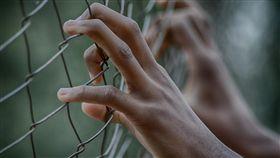 監獄,坐牢(翻攝pixabay)