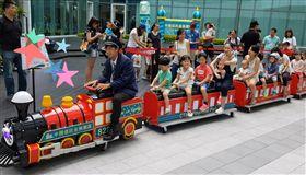 中國信託慈善基金會舉辦臺灣夢─築夢童樂會