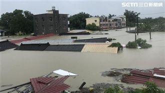 台灣最強颱風?網公認:23年前最慘