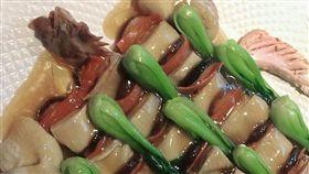 金華玉樹雞。(中華餐旅協會提供)