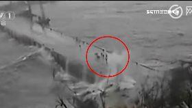 颱風毀陸核1600