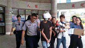 台北,北投,富少,毒趴,毒品危害防制條例。翻攝畫面