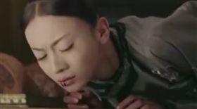 延禧攻略、魏瓔珞/微博