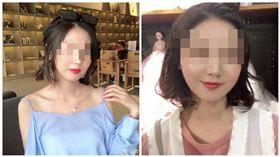 中國大陸,女子搭滴滴順風車慘遭司機性侵殺害。(圖/翻攝自微博)