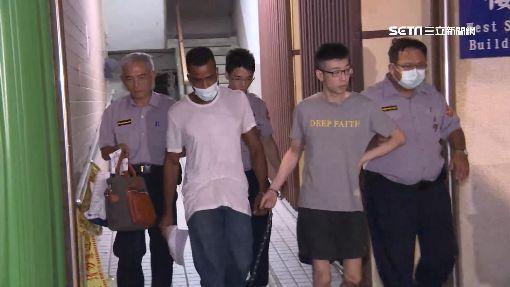 分屍外籍男涉案  21歲台籍男:被外國人陷害