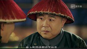 劉恩尚 李公公 (翻攝自劉恩尚微博、愛奇藝台灣站提供)