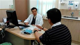 安南醫院,精神科,唐心北,高血壓,糖尿病,慢性病,豪雨