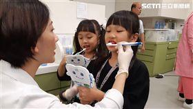 恩主公醫院,護牙聯盟,牙齒,蛀牙,齲齒 圖/院方提供