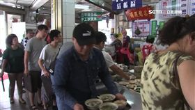 碗粿淹嘸人,台南,麻豆,名店,碗粿,淹水