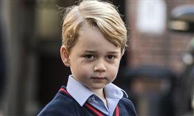 英國,皇室,課程,貴族,學校,喬治,St Thomas's Battersea,Prince George, 圖/翻攝自推特 https://goo.gl/ccwf8z