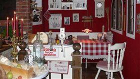 ▲奶奶的廚房禁止小孩晚餐時間進入。(圖/翻攝自臉書)