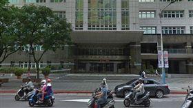 板橋稅捐稽徵處(翻攝google map)