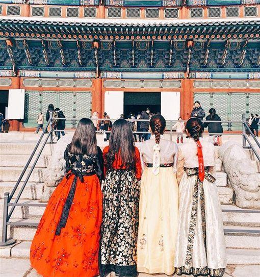韓國,旅遊,韓劇,吃飯,雄獅旅遊,炸雞,燒肉 圖/翻攝自雄獅旅遊粉專