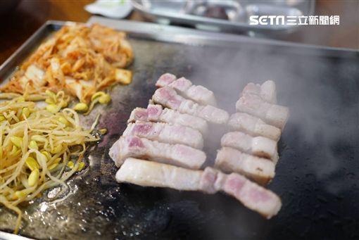 韓國,旅遊,韓劇,吃飯,雄獅旅遊,炸雞,燒肉 圖/李鴻典攝