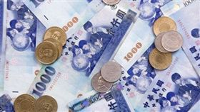 錢、現金、千圓鈔票(圖/翻攝Pixabay)