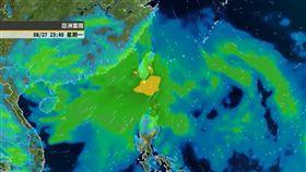 嘉南高屏注意! 這波雨勢最強應在這三天(圖/翻攝自彭啟明臉書)