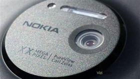 諾基亞,拍照,Nokia 808,Lumia 1020,HMD,手機,Nokia