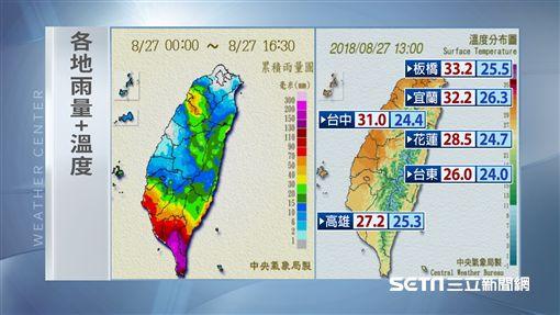三立準氣象0827