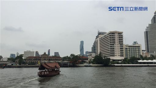 泰國曼谷。(圖/記者蔡佩蓉攝影)